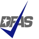 Defense Finance and Accounting Services (DFAS)  logo