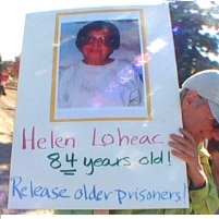 Should Elderly Prisoners be Released Early?
