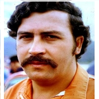 Judge Orders CIA to Turn over More Documents about Drug Kingpin Pablo Escobar