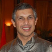 Ambassador from Singapore: Who Is Ashok Mirpuri?